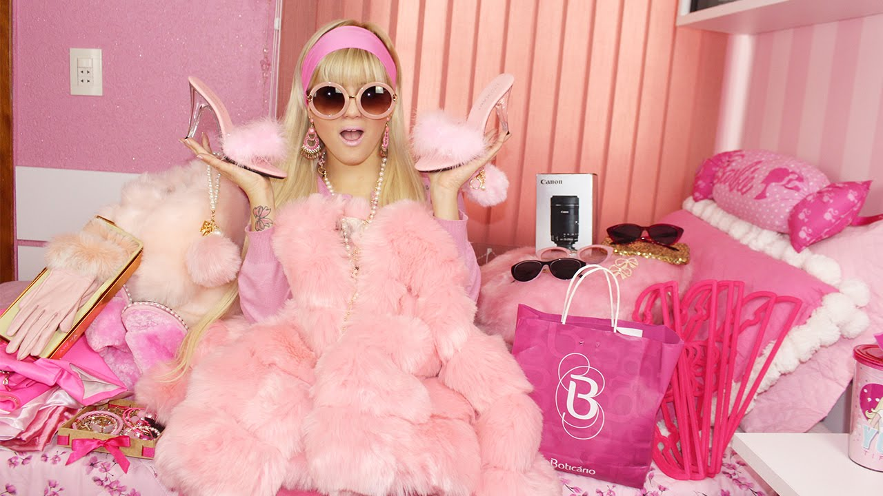 Resultado de imagem para Bruna Barbie