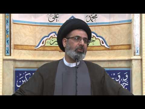 Al-Araf #167-168: God Has No Prejudice!