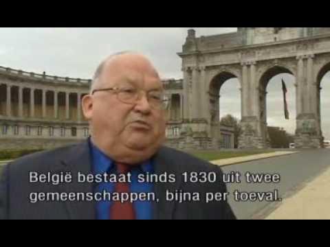 The Belgian situation - klauwaert.org
