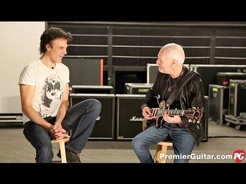 Rig Rundown - Peter Frampton