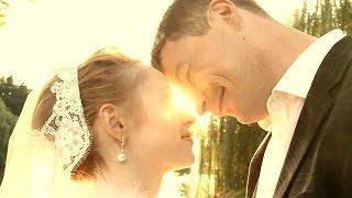 Свадьба Натальи и Виталия - клип