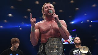 Why Kenny Omega Is The Most Powerful Wrestler In The World