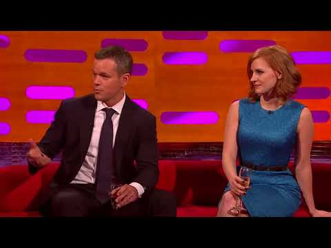 The Graham Norton Show Season 18 Episode 01