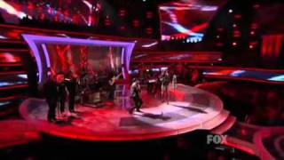 American Idol 10 - Constantine Maroulis - Unchained Melody