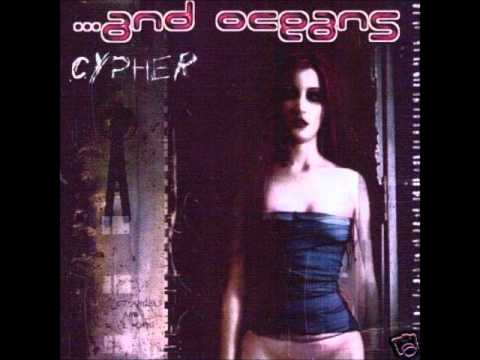...And Oceans - Chthonian Earth: Her Face Forms Worms
