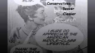 The Conservatives - Beaver Cleaver