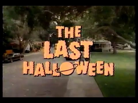 The Last Halloween (1991) - YouTube