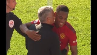 Is Anthony Martial BACK to his BEST? | The Football Terrace