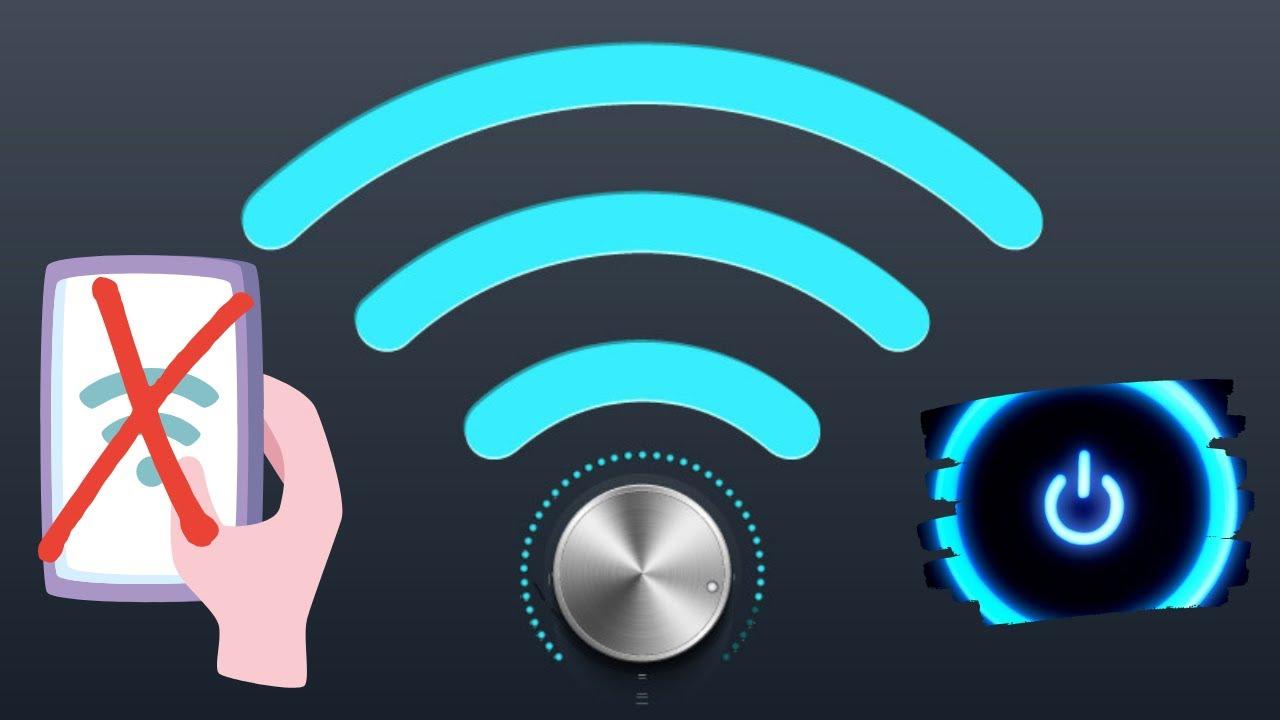Что делать если не работает  wi-fi все способы решения