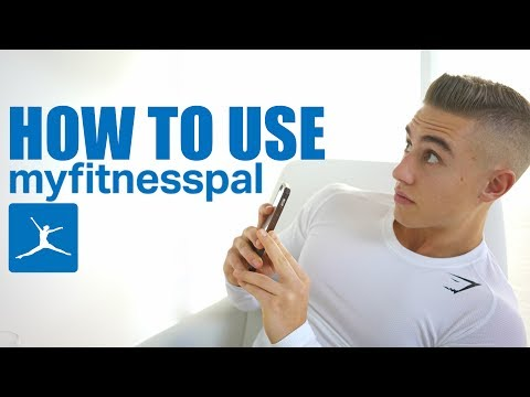 How To Use My Fitness Pal and Track Macros | Zac Perna