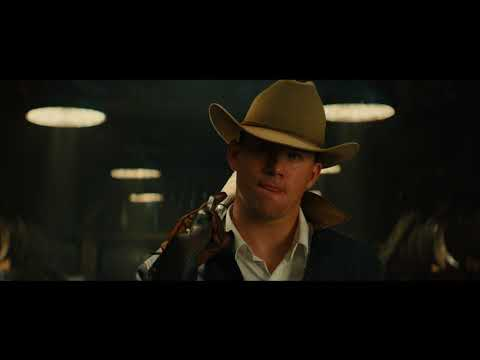 Kingsman: The Golden Circle | Official Trailer [HD] | 20th Century FOX from YouTube · Duration:  1 minutes 58 seconds