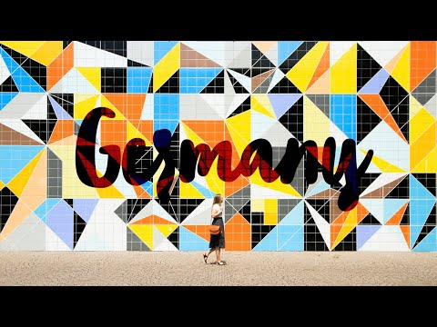 Living the 'Business Class' life in Germany || video by Little Grey Box