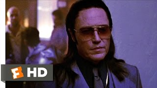 Suicide Kings (5/12) Movie CLIP - Nixing Nick the Nose (1997) HD