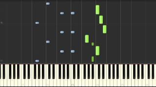 クリスマスメドレー(ピアノソロ中級)【楽譜公開中】 Christmas Medley