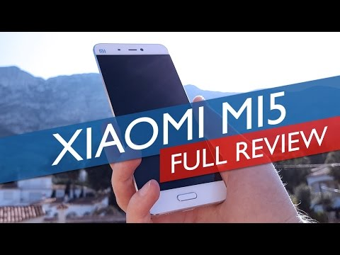 Xiaomi Mi5 Review - In-Depth Detailed Review