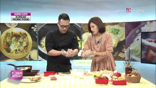 Korea Today - Simple Korean Picnic Food Ideas 가정의 달 한식 도시락 특집