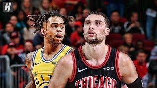Golden state warriors vs chicago bulls - full game highlights   december 6, 2019 2019-20 nba season📌 new hoh back to school merch: https://hoh.world/rub4g...