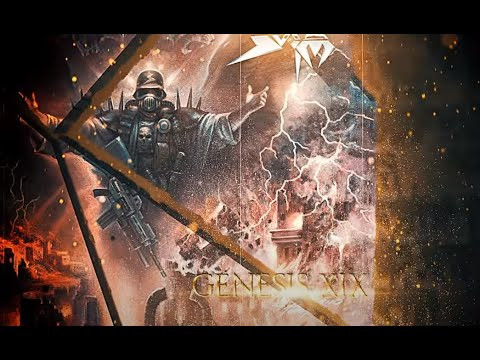 "Sodom release new single ""Sodom & Gomorrah"" off new album ""Genesis XIX"""