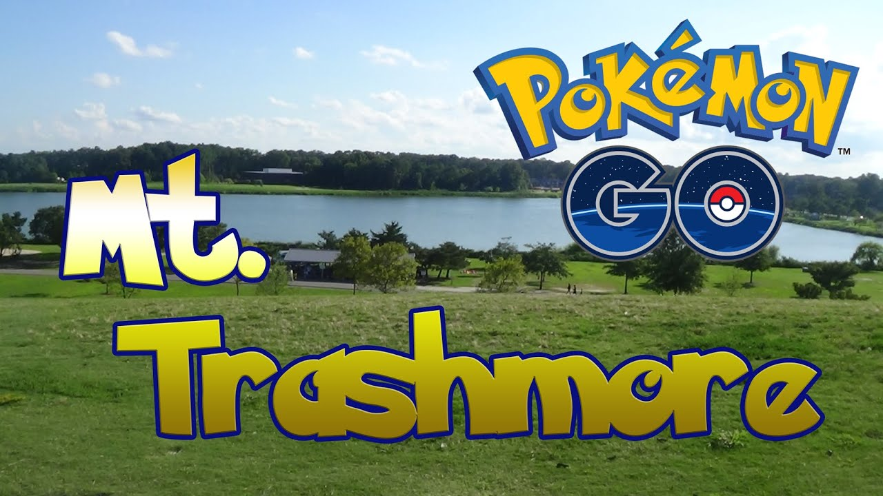 Pokemon Nests In Virginia Beach