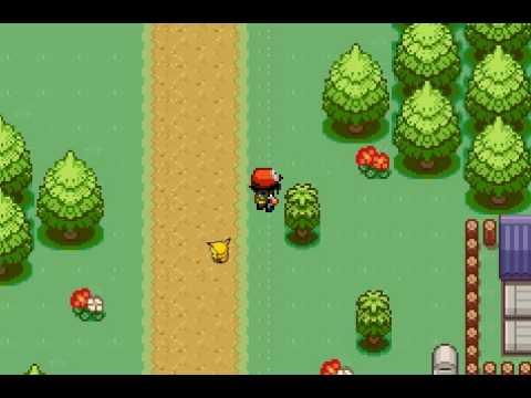 pokemon indigo league game download