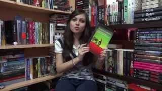 IMM Vlog/Book Haul junio 2013 #58
