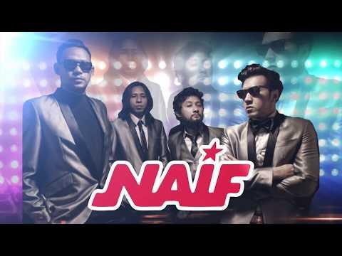 Cover Lagu NAIF Band  - Posesif HITSLAGU