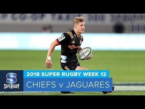 Video: Los mejores momentos de la victoria de Jaguares ante Chiefs