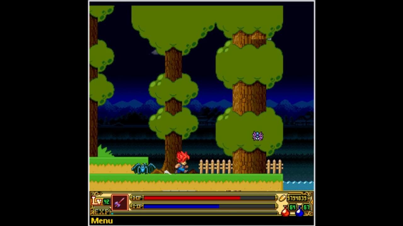 Ninja School 1 Full Gameplay PART 2