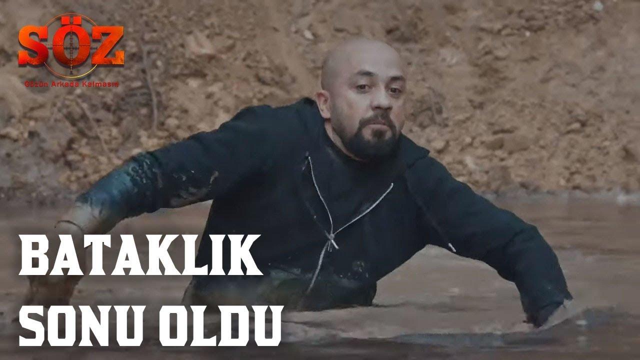 Download Dragan Ratkoviç'in Hakettiği Son! -  Söz 83. Bölüm