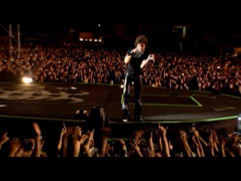 Heroes Del Silencio - Mexico Tour 2007 (Part 8)