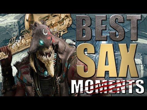 PARAGON - BEST SAX MOMENTS