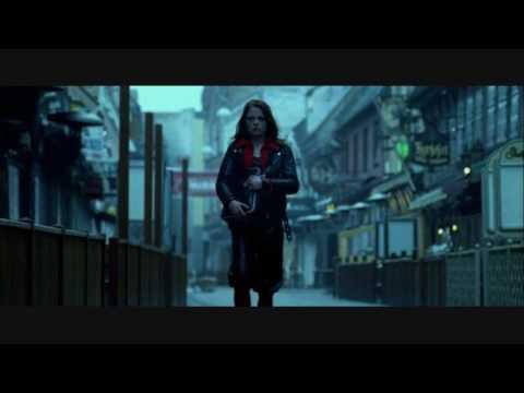 The Loveliers  Flashing Smoke made video
