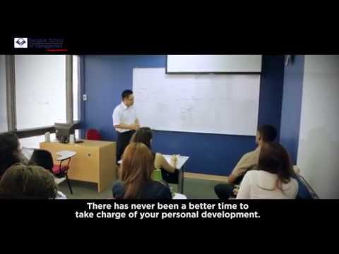 ILearn Bangkok Business Management School [Reel]