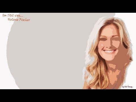 Helene Fischer- Schmetterling - Cover