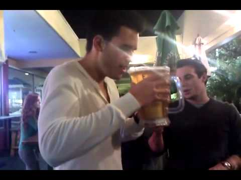 What is the average pitcher of beer cost