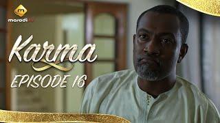 Série - Karma - Episode 16 - VOSTFR