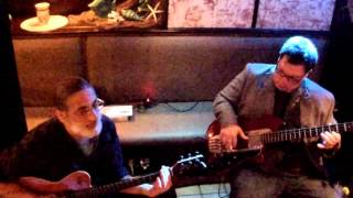 09 Stolen Moments Part 1 Friday Night Jazz at the Anchor In 11/06/15