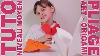 [TUTO] 3 origami assez faciles - Studio Bubble Tea how to