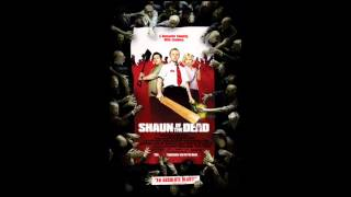 Shaun of the Dead OST - Normality Instrumental