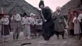 Танец из фильма Вий  от сайта  баду https://сайт-знакомств.онлайн badoo