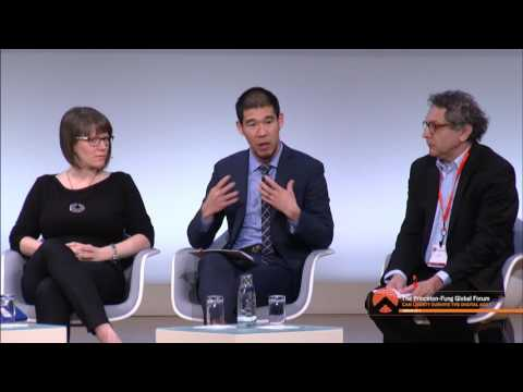 2017 Princeton-Fung Global Forum Panel 2: New Platforms of Control (or Someone to Watch Over Me)