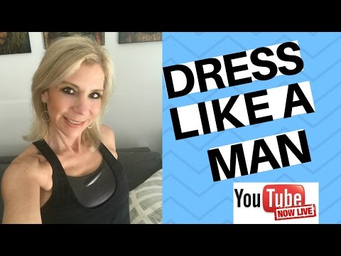 How To Dress To Impress A Girl! What Older Woman Want & What Body Language To Look For