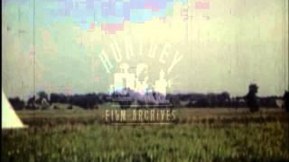 Windmills and Norfolk Broads, 1960