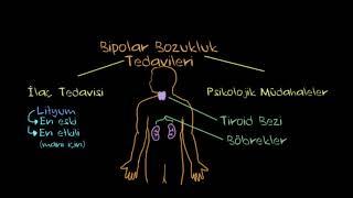 Bipolar Bozukluk Tedavisi (Sağlık ve Tıp) (Psikoloji)