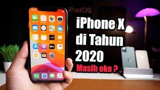 3 alasan iPhone X masih Layak Dibeli di tahun 2020 !!