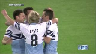 Video Gol Pertandingan Lazio vs Parma