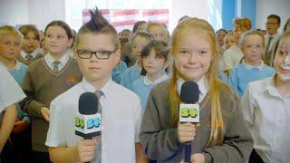 Sypreis i Ysgol Bro Idris - rhan 2 | Stwnsh Sadwrn | S4C