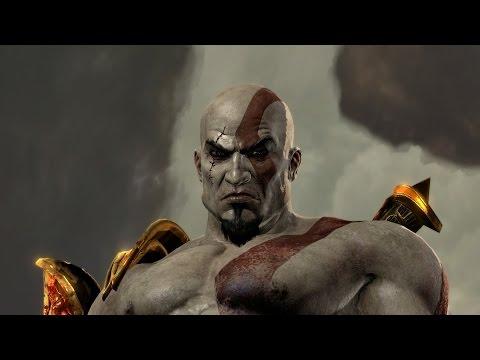 God Of War III Remastered (PS4) - Todas As Opções Do Modo Foto (Photo Mode)