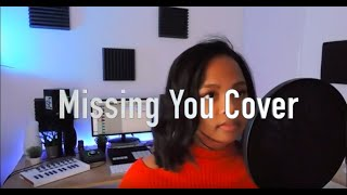 The Vamps - Missing you Cover by LSA