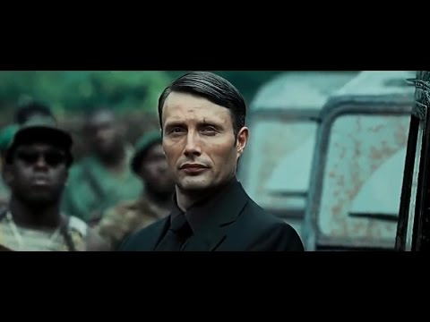With Mads mikkelsen casino royale think, that